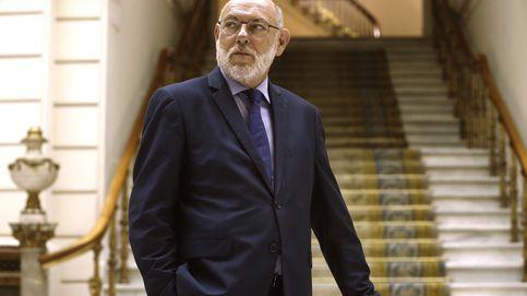 El fiscal general avisa: No caben vacilaciones de clase alguna frente al independentismo