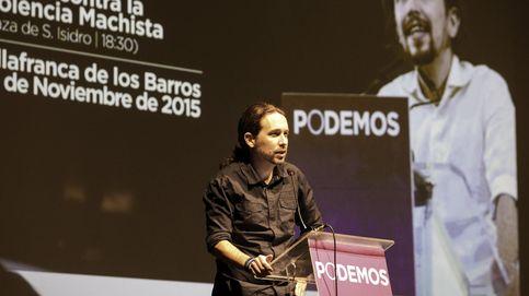 Pablo Iglesias da por seguro Madrid, pasa de Carmena y centra su campaña en otras plazas