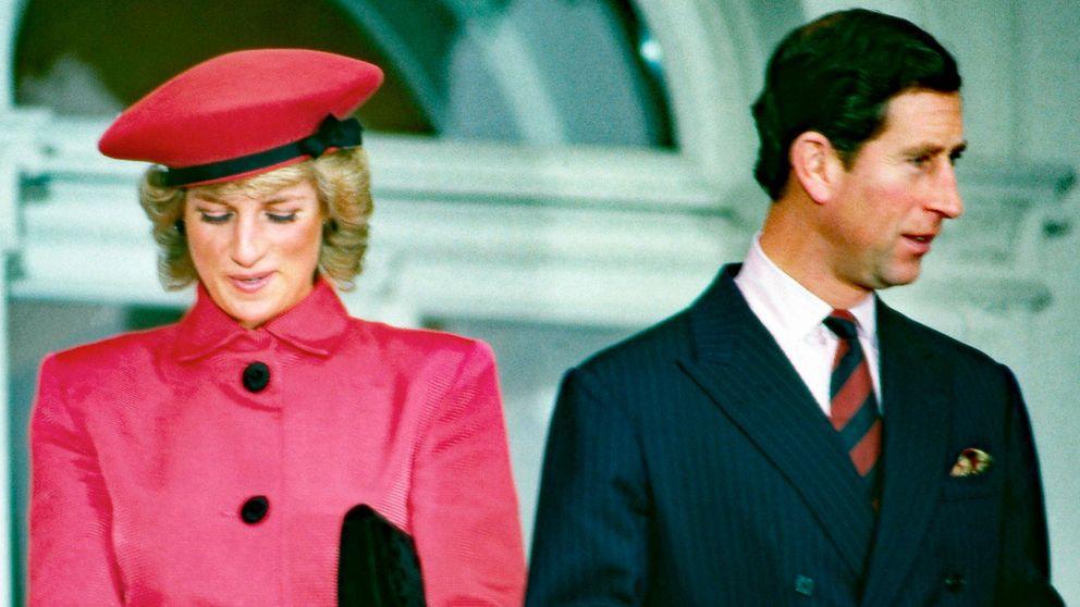 Carlos I, el Cruel: los mordaces comentarios del príncipe para humillar a Lady Di