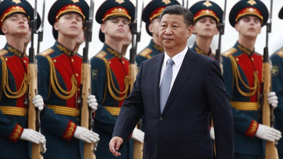 Así es cómo China busca dividir (a medias) la Unión Europea