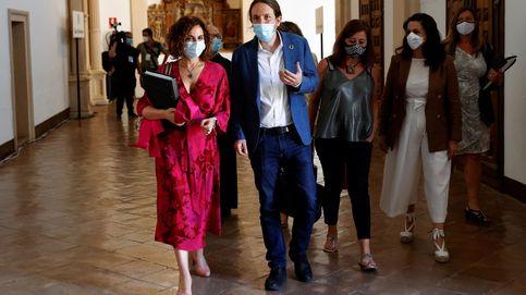 PSOE y UP comienzan a elaborar el borrador de los PGE con el que negociar apoyos