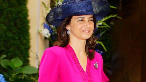 Al descubierto los secretos de la duquesa de Braganza, mujer de Dom Duarte