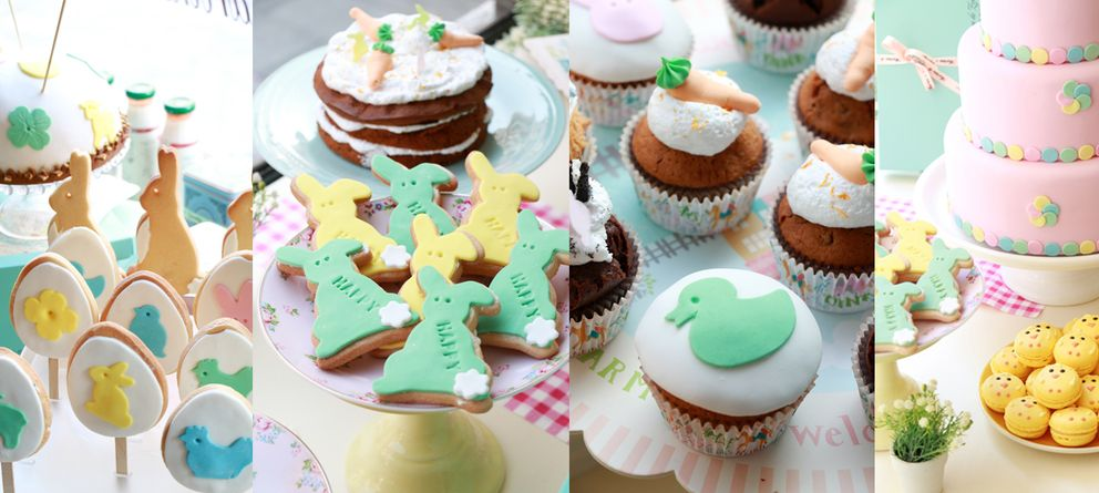 Pascua dulce para gourmets: las 'monas' de 6 pastelerías