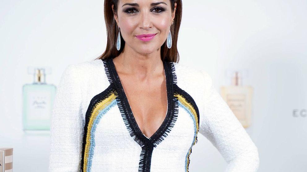 Paula Echevarría apuesta por la firma fetiche de Lovely Pepa