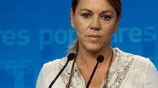 Lo que preocupa a Rajoy/Cospedal