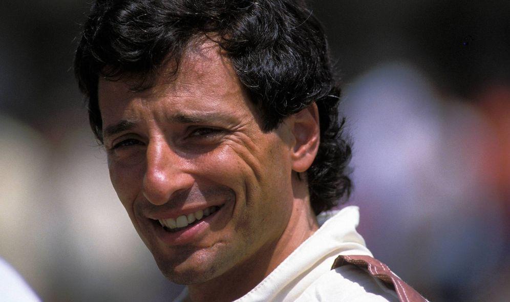 Foto: Riccardo Patrese ostentó hasta 2008 el récord de grandes premios disputados en la Fórmula 1. (Imago)