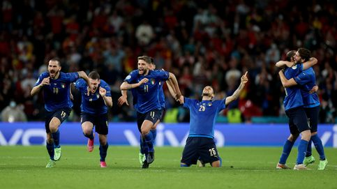 Italia: el rival perfecto para arruinar la fiesta a la anfitriona Inglaterra en su templo
