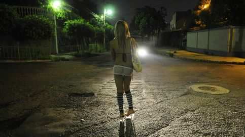 El 'parking del amor', el oscuro prostíbulo al aire libre de la Camorra