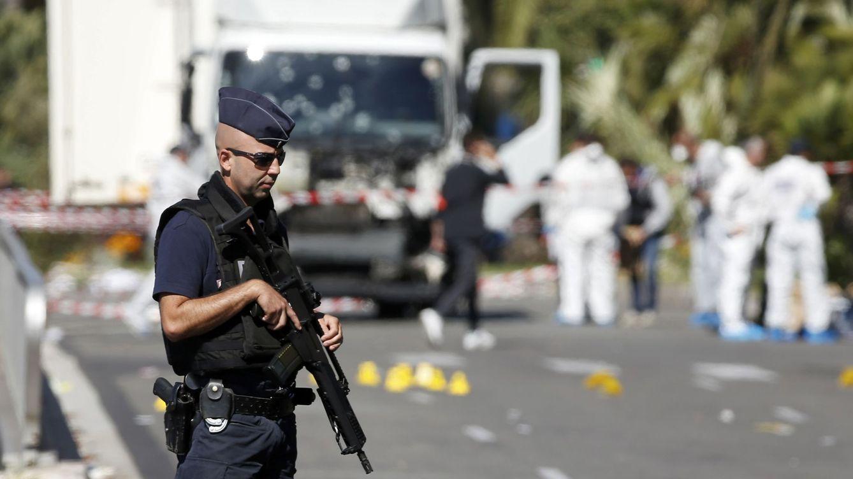 La Fiscalía teme que el retroceso del ISIS en Siria intensifique sus atentados en Europa