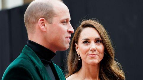El príncipe Guillermo y Kate Middleton se ponen románticos recordando su gran noche