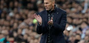 Post de La decisión de Zidane que mantiene en vilo a Pochettino