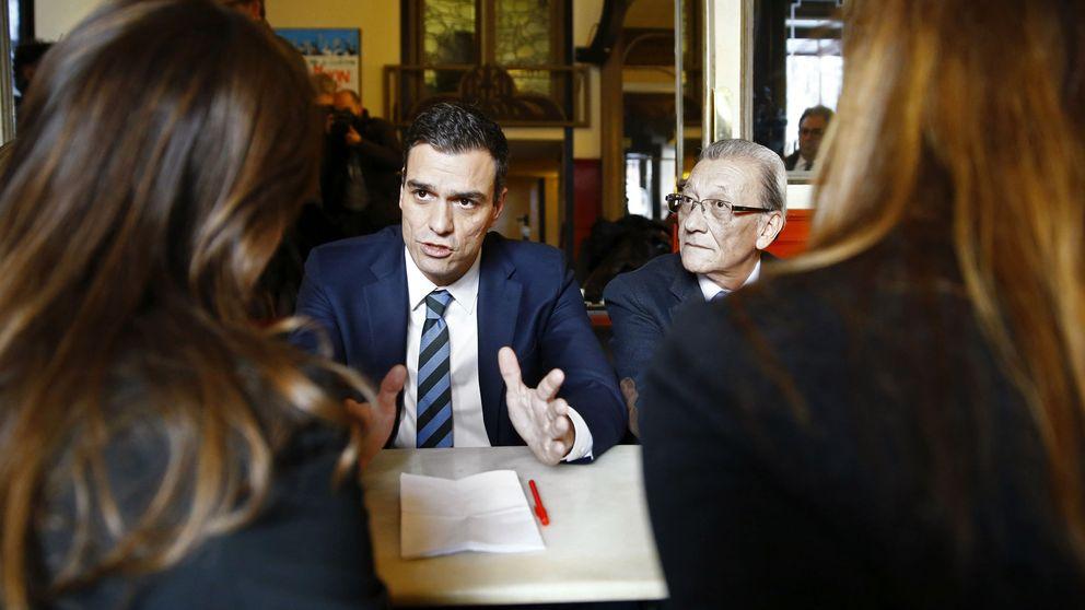 El PSOE presionará más a Podemos pese a que no ve voluntad de acuerdo