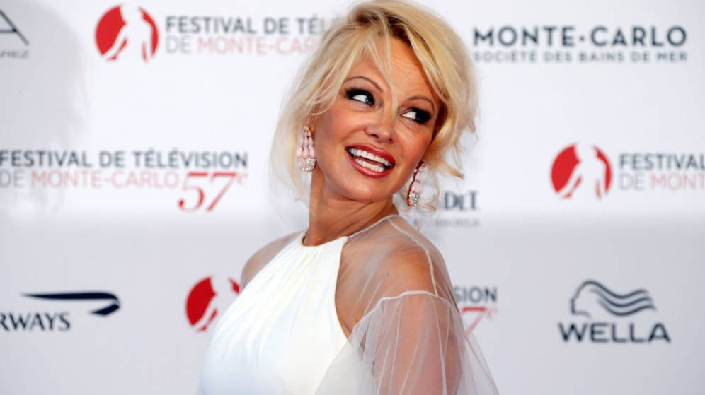 Foto: Pamela Anderson (Reuters)