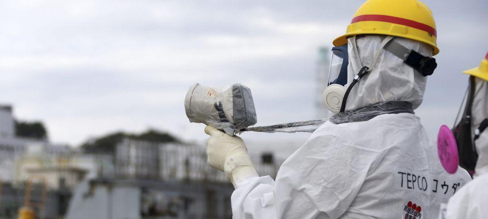Foto: La ONU ofrece tecnología nuclear para luchar contra el hambre