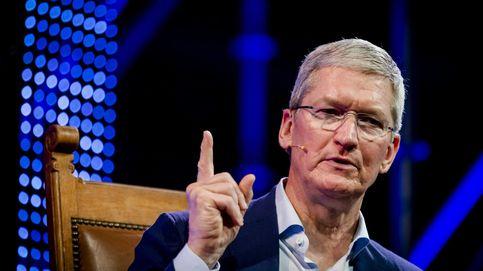 El secreto de Apple o el mal que aqueja a las empresas cuando están en lo más alto