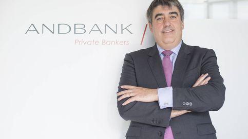 Andbank propone a Carlos Aso como consejero delegado del grupo