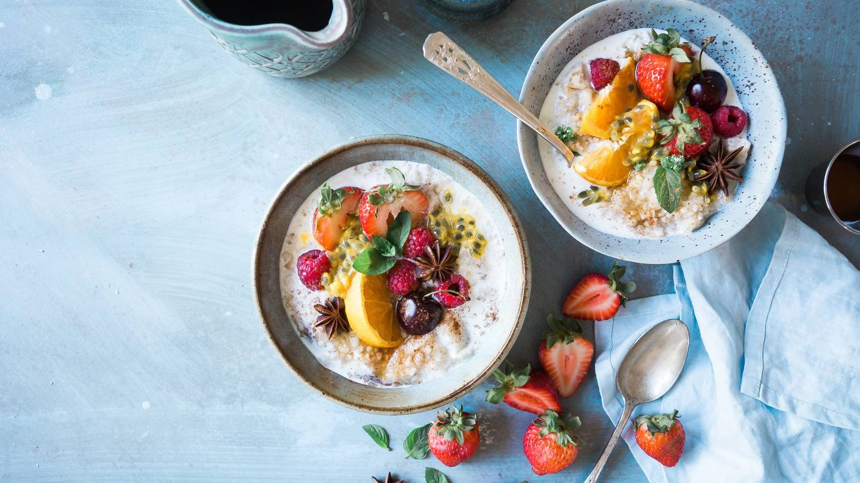 Dieta Perricone, adelgazante y antiedad. (Brooke Lark para Unsplash)