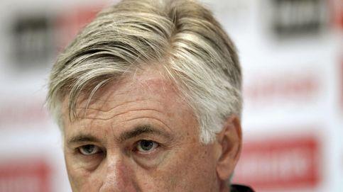 Carlo Ancelotti: o sigue entrenando en el Real Madrid... o para un año