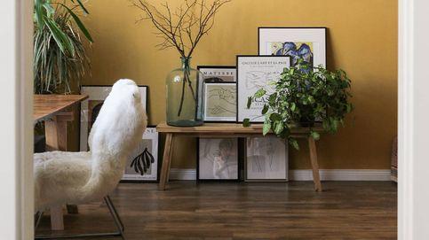 Cinco ideas de decoración para elegir el suelo de toda la casa con mucho estilo