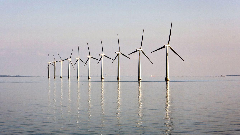 Iberdrola y Shell se alían para pujar por una mega planta de eólica marina en Escocia