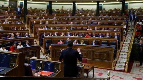 La investidura de Pedro Sánchez, en directo | Junts per Catalunya anuncia que votará 'no'