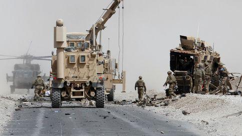 Trump quiere retirar las tropas de EEUU de Afganistán antes de las presidenciales