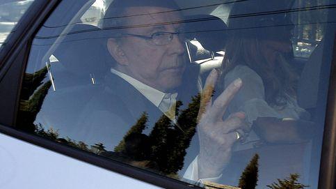 Ruiz Mateos ingresa en la prisión de Soto del Real por orden judicial