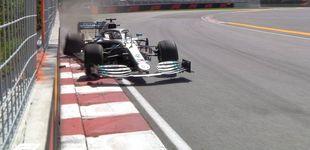 Post de El vueltón de Carlos Sainz en Canadá y el inusual accidente de Hamilton