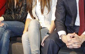 La hermana de Colate desmiente la separación de éste y Paulina Rubio