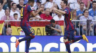 Neymar quiere ya ganar más dinero, al nivel de Messi