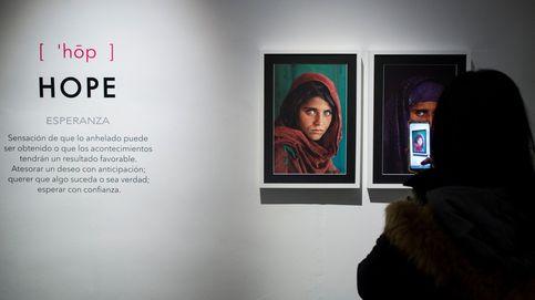 'Women, un siglo de cambio' y refugiados intentan llegar a la frontera turca: el día en fotos