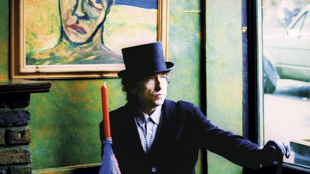 Bob Dylan aterriza en España con su gira de nunca acabar