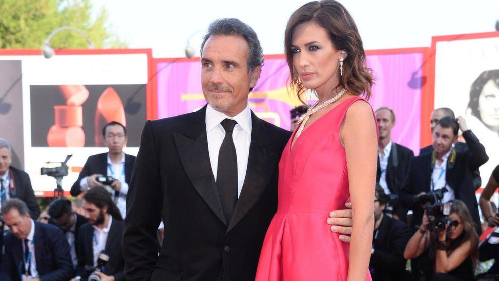 Nieves Álvarez confirma su separación de Marco Severini