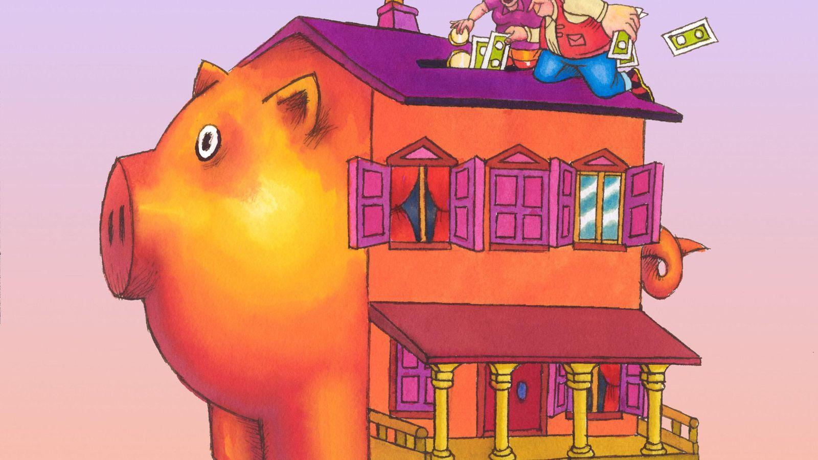 Vivienda He Terminado De Pagar La Hipoteca Hay Que Cancelarla En El Registro De La Propiedad