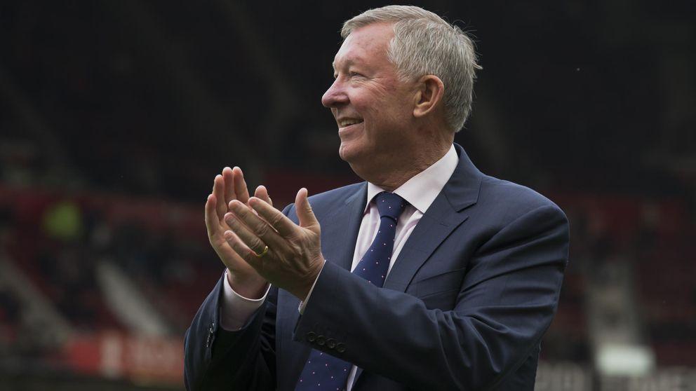 Del ego de Cristiano al fallido fichaje de Guardiola: Alex Ferguson lo cuenta todo