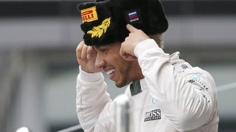 Fernando Alonso es penalizado con 35 posiciones y saldrá último en Rusia