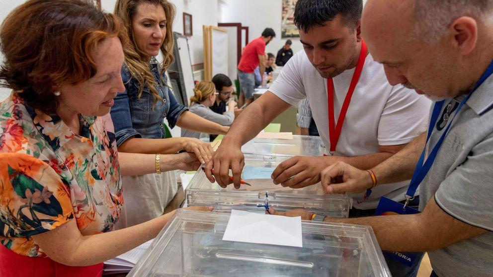 Elecciones municipales 2019, en directo: Errejón: Vienen tiempos difíciles en Madrid