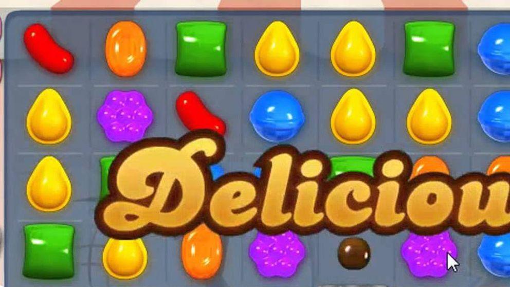 Hay vida más allá del Candy Crush