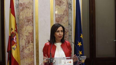 Robles, la jueza que no quería ser ministra de Justicia: Defensa y CNI