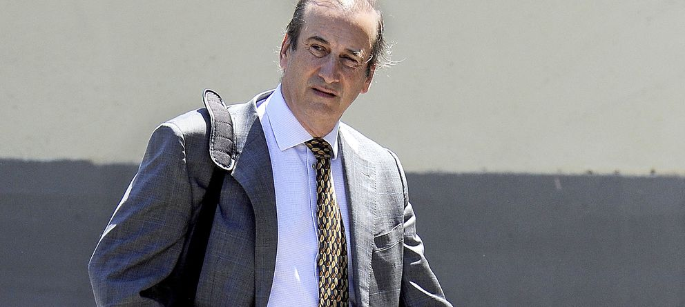 Foto: Francis Franco Martínez Bordiú, en una imagen de archivo (I.C.)