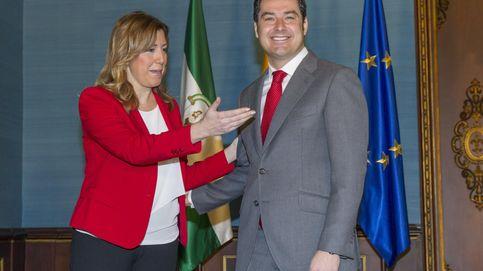 Díaz y Moreno abren una 'guerra sucia' con sus parejas en la diana