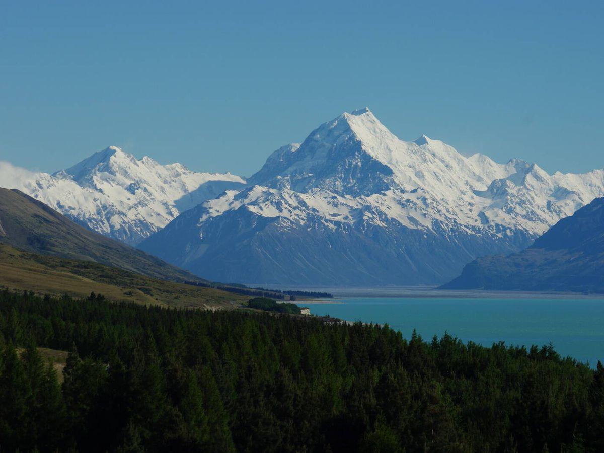 Foto: Nueva Zelanda (Creative Commons)