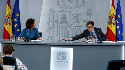 El Gobierno evita el choque con Torra: No parece que el decreto invada competencias