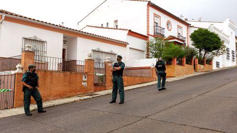 Continúa la investigación del 'caso Manuela Chavero': la Guardia Civil vuelve  a registrar la casa del detenido
