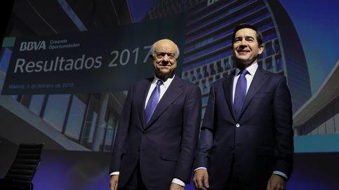 Torres hereda un BBVA tercero en España y con lunares fuera (Turquía y EEUU)