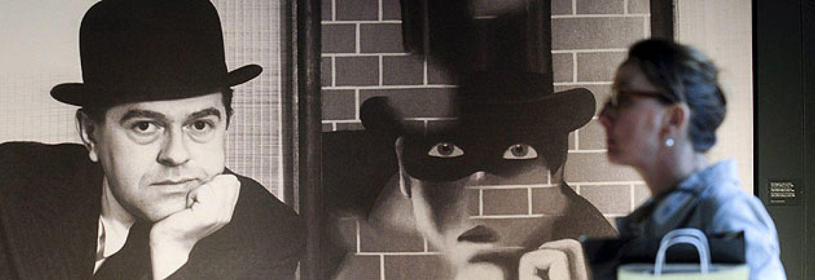Museo Mayor Dedicado ArteAbre El A Magritte gf76yIvYb