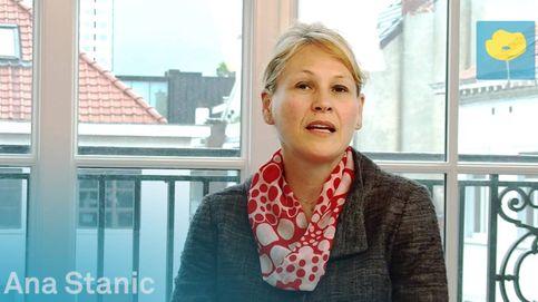 Ana Stanic, la abogada a sueldo del Govern que preparó en secreto la vía eslovena