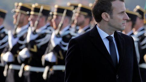 Macron admite que Francia usó torturas sistemáticas durante la guerra de Argelia