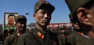 Post de Corea del Norte estaría