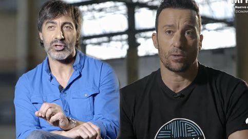 La protesta de Pablo Puyol en 'El Desafío' que ha hecho rectificar a Juan del Val